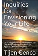 Envisioning for your life Cover